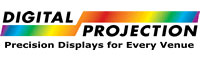 digitalprojection logo